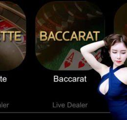 Dealer gclub